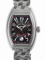 Franck Muller Conquistador Large Mens Wristwatch 8005SC