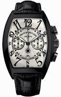 Franck Muller Mariner Large Mens Wristwatch 8080 CC AT NR MAR