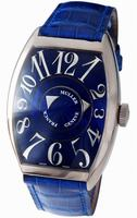 Franck Muller Double Mystery Large Mens Wristwatch 8880 DM REL