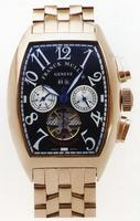 Franck Muller Master Calendar Tourbillon Large Mens Wristwatch 8880 T MC-1