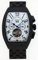 Franck Muller Master Calendar Tourbillon Large Mens Wristwatch 8880 T MC-3