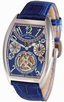Franck Muller Quantieme Perpetuel Large Mens Wristwatch 8880 T QP