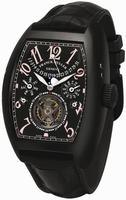 Franck Muller Quantieme Perpetuel Large Mens Wristwatch 8880 T QP NR