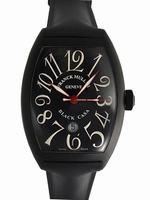 Franck Muller Black Casa Extra-Large Mens Wristwatch 8880CASADT NOIR