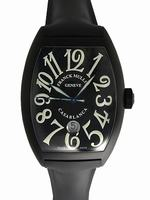 Franck Muller Casablanca Extra-Large Mens Wristwatch 8880CASADT NOIR