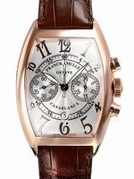 Franck Muller Casablanca Large Mens Wristwatch 8880CCCDT CASA