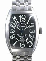 Franck Muller Casablanca Large Mens Wristwatch 8880SCDT CASA