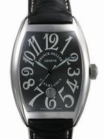Franck Muller Casablanca Extra-Large Mens Wristwatch 8880SCDTCASA
