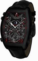 Franck Muller Aeternitas Mega Extra-Large Mens Wristwatch 8888 GSW T CCR QPS NR