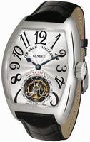 Franck Muller Aeternitas Large Mens Wristwatch 8888 T