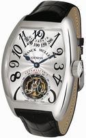 Franck Muller Aeternitas Large Mens Wristwatch 8888 T PR