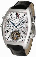 Franck Muller Aeternitas Large Mens Wristwatch 8888 T PR CC
