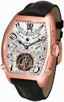 Franck Muller Aeternitas Large Mens Wristwatch 8888 t QPS
