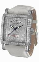 Franck Muller Conquistador Cortez Extra-Large Mens Wristwatch 9000 K SC INV CD
