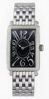 Franck Muller Ladies Small Long Island Small Ladies Wristwatch 902 QZ O-2