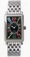 Franck Muller Ladies Small Long Island Small Ladies Wristwatch 902 QZ O-3