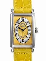Franck Muller Conquistador Midsize Ladies Ladies Wristwatch 902QZ