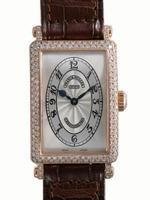 Franck Muller Chronometro Midsize Ladies Ladies Wristwatch 902QZ CHRONOMETRO D