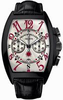 Franck Muller Mariner Extra-Large Mens Wristwatch 9080 CC AT NR MAR