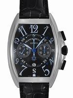 Franck Muller Mariner Extra-Large Mens Wristwatch 9080CC AT MAR