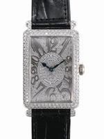 Franck Muller Ladies Large Long Island Large Ladies Wristwatch 952QZDCD