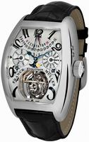 Franck Muller Evolution Large Mens Wristwatch 9850 EVO 3-1