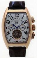 Franck Muller Master Calendar Tourbillon Extra-Large Mens Wristwatch 9880 T MC-2