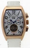 Franck Muller Master Calendar Tourbillon Extra-Large Mens Wristwatch 9880 T MC-3