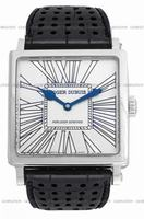 Roger Dubuis Golden Square Mens Wristwatch G37-14-0-3.73