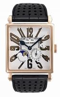 Roger Dubuis Golden Square Mens Wristwatch G40.5739.5.3.62