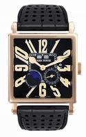 Roger Dubuis Golden Square Mens Wristwatch G40.5739.5.9.62