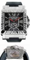 Roger Dubuis Aqua Mare Mens Wristwatch GA41.14.9.K9.53C
