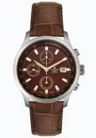 JACQUES LEMANS Geneve Mens Wristwatch GU148GABT02M