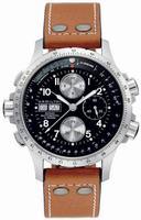 Hamilton Khaki X-Wind Automatic Mens Wristwatch H77616533