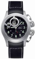 Hamilton Khaki Navy Frogman Auto Chrono Mens Wristwatch H77746333