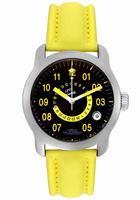 Angular Momentum Illum/IV GMT Unisex Wristwatch IL4.30.1000.QZ.AC.RU