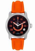 Angular Momentum Illum/IV GMT Unisex Wristwatch IL4.30.2000.QZ.AC.RU