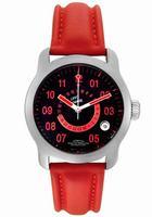 Angular Momentum Illum/IV GMT Unisex Wristwatch IL4.30.3000.QZ.AC.RU