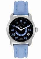 Angular Momentum Illum/IV GMT Unisex Wristwatch IL4.30.5000.QZ.AC.RU