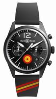 Bell & Ross BR 126 Insignia ES Mens Wristwatch