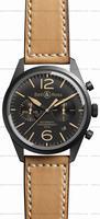 Bell & Ross BR 126 Heritage Mens Wristwatch BRV126-HERITAGE