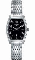 Longines Evidenza Ladies Wristwatch L2.155.0.53.6