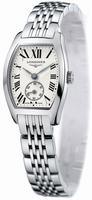 Longines Evidenza Ladies Wristwatch L2.175.4.71.6