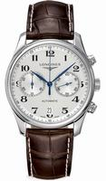 Longines Master Collection Mens Wristwatch L2.629.4.78.3