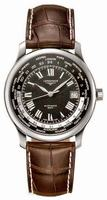Longines Master Collection GMT Mens Wristwatch L2.631.4.51.2