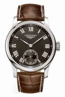Longines Master Collection Mens Wristwatch L2.640.4.51.5