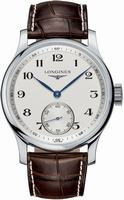 Longines Master Collection Mens Wristwatch L2.640.4.78.3