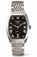 Longines Evidenza Mens Wristwatch L2.642.4.51.6