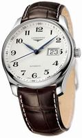 Longines Master Collection Mens Wristwatch L2.648.4.78.5