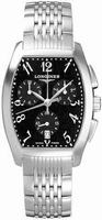 Longines Evidenza Chronograph Mens Wristwatch L2.656.4.53.6